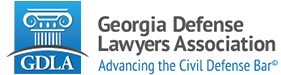 georgia defense lawyers association advancing the civil defense bar