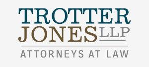 logo Trotter Jones, LLP Augusta, GA